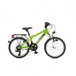 bikes xenon-Kids City 20 ALU