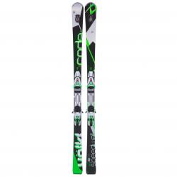ski volkl-Code Speedwall L UVO