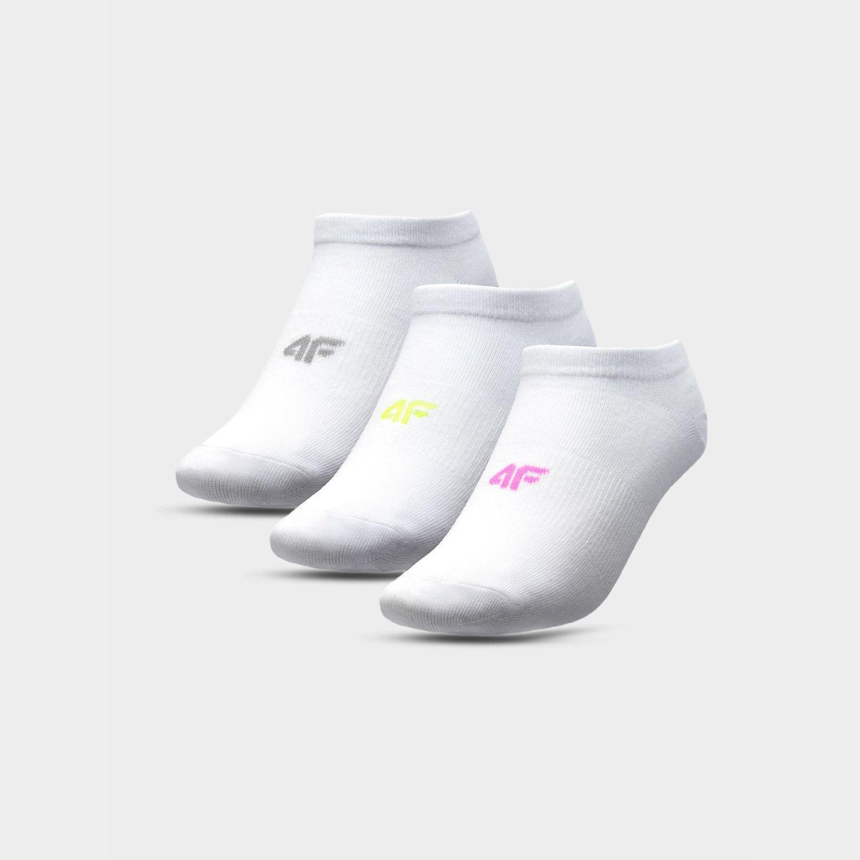 Accessories -  4f Șosete pentru fete (3 perechi) JSOD002