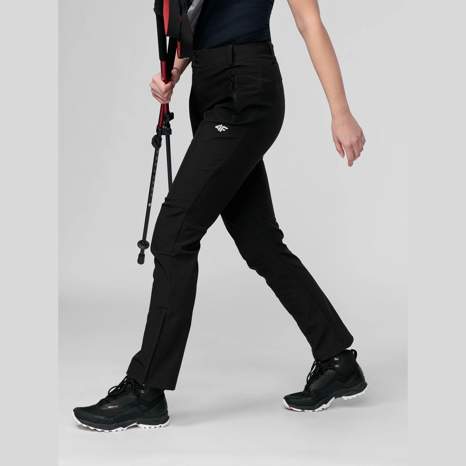 Clothing -  4f Pantaloni pentru femei SPDT001