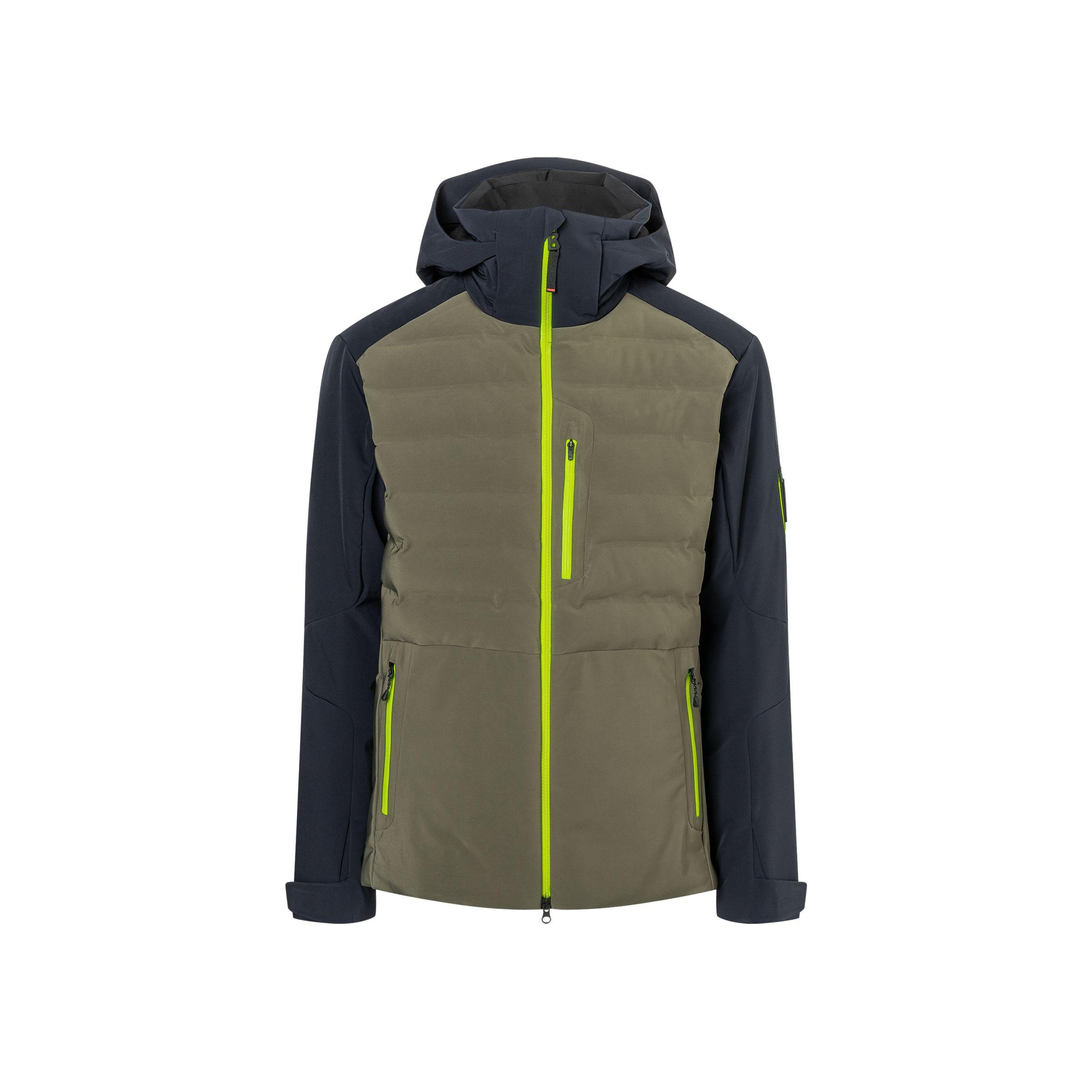 Ski & Snow Jackets -  bogner fire and ice IVO Ski Jacket