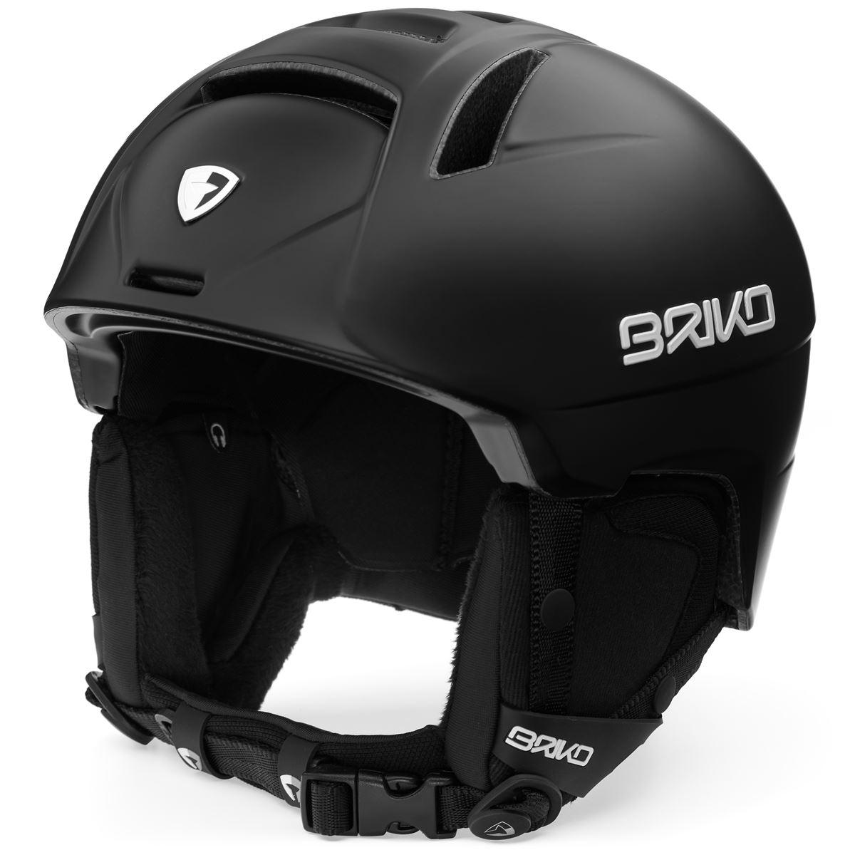 Snowboard Helmet -  briko CANYON