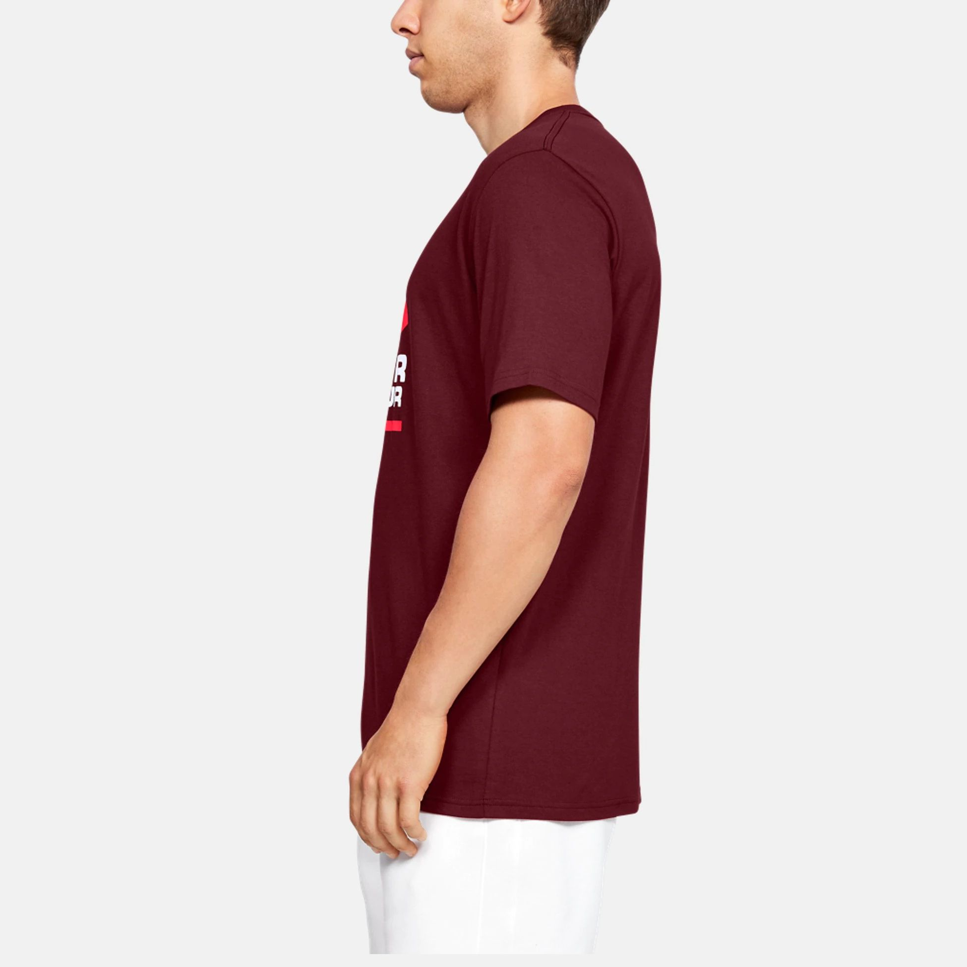 Clothing -  under armour GL Foundation Short Sleeve T-Shirt 6849