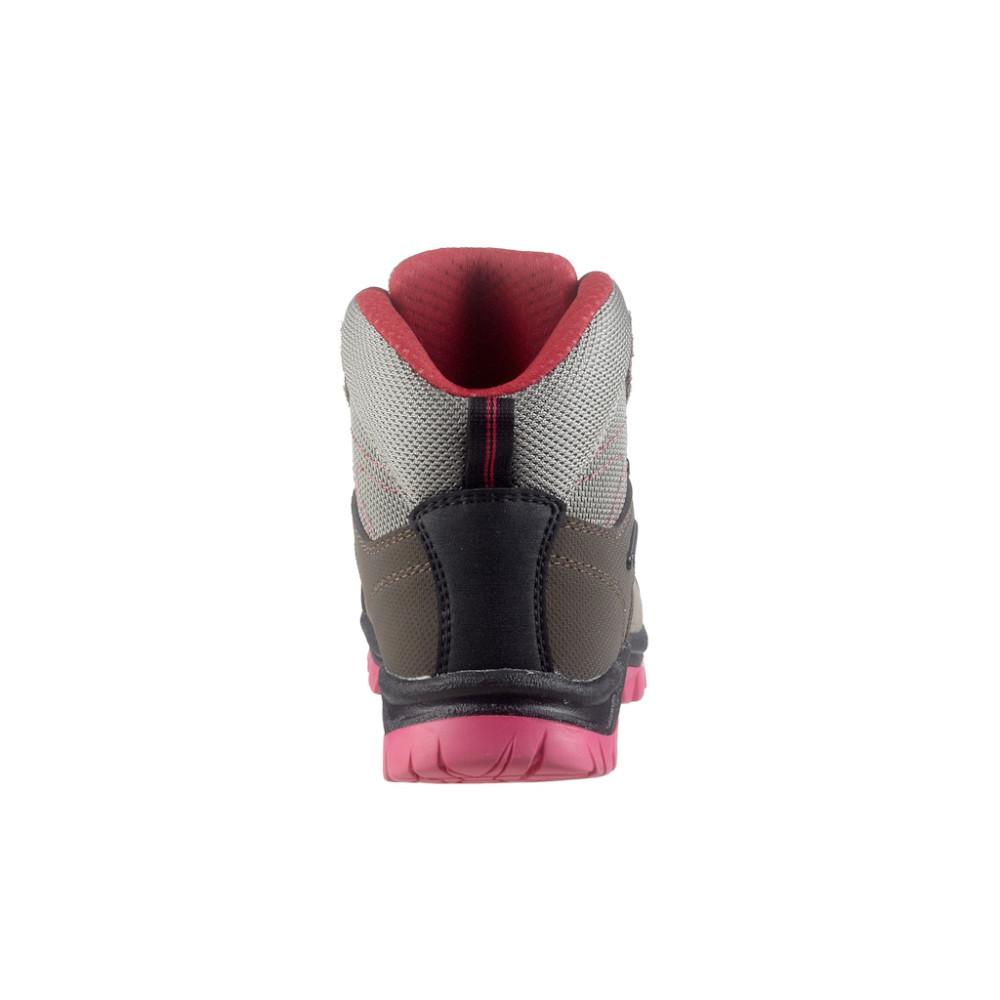 Shoes -  kayland Cobra K Kid GTX grey pink
