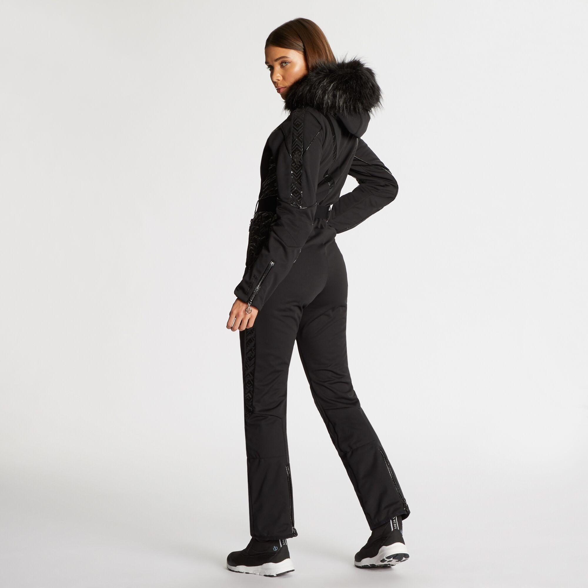 slimming jachete de schi