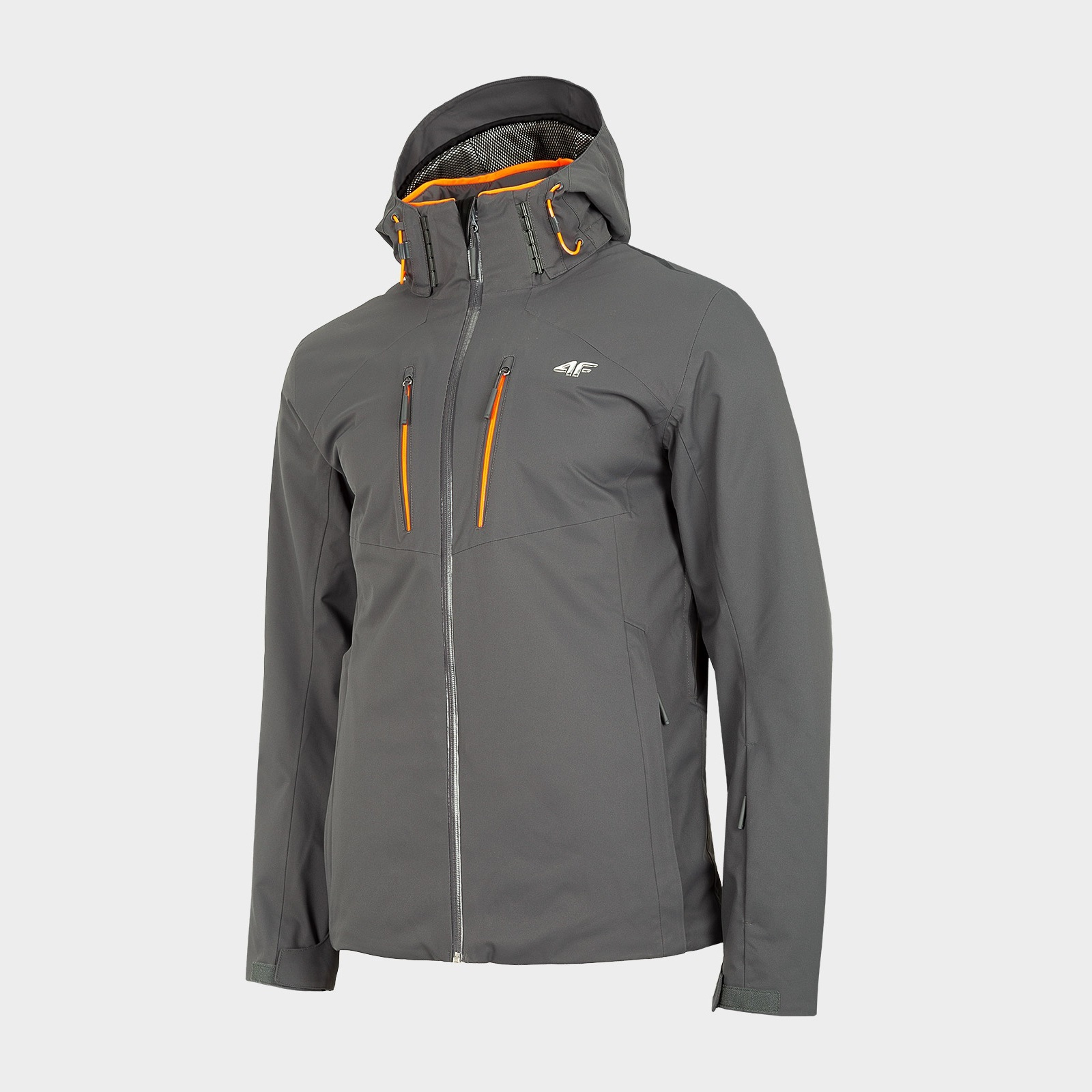 Ski & Snow Jackets -  4f Men 4FPRO Ski Jacket KUMN011