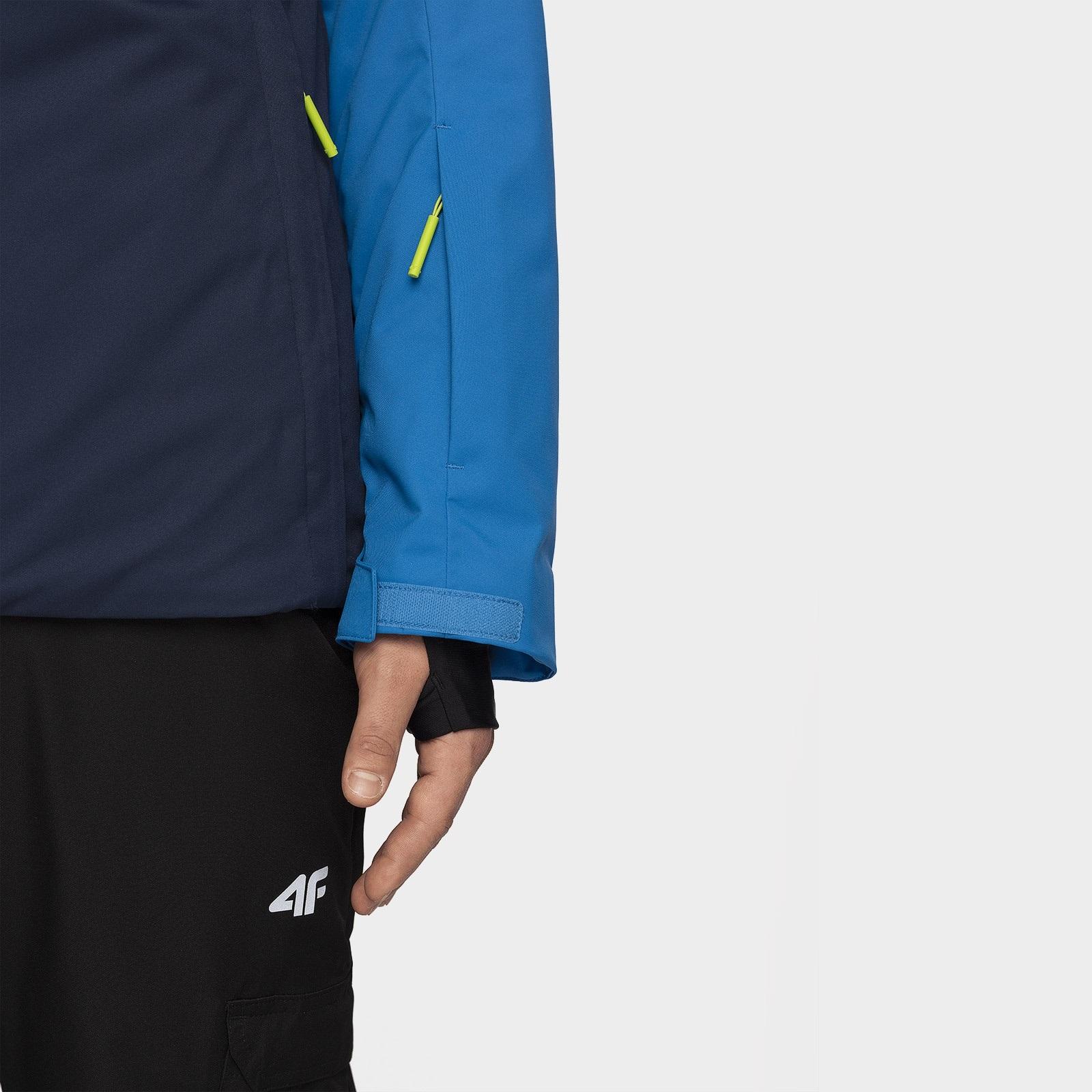 Ski & Snow Jackets -  4f Men 4FPRO Ski Jacket KUMN011