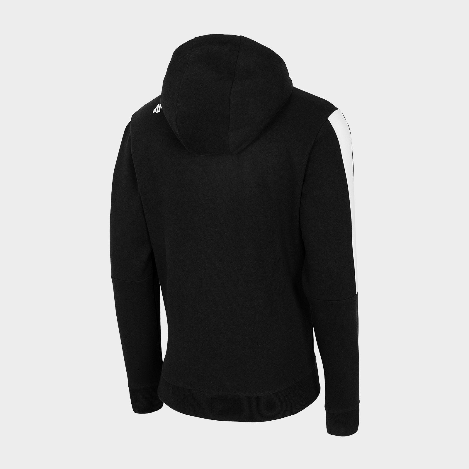 Clothing -  4f Men Hoodie BLM003