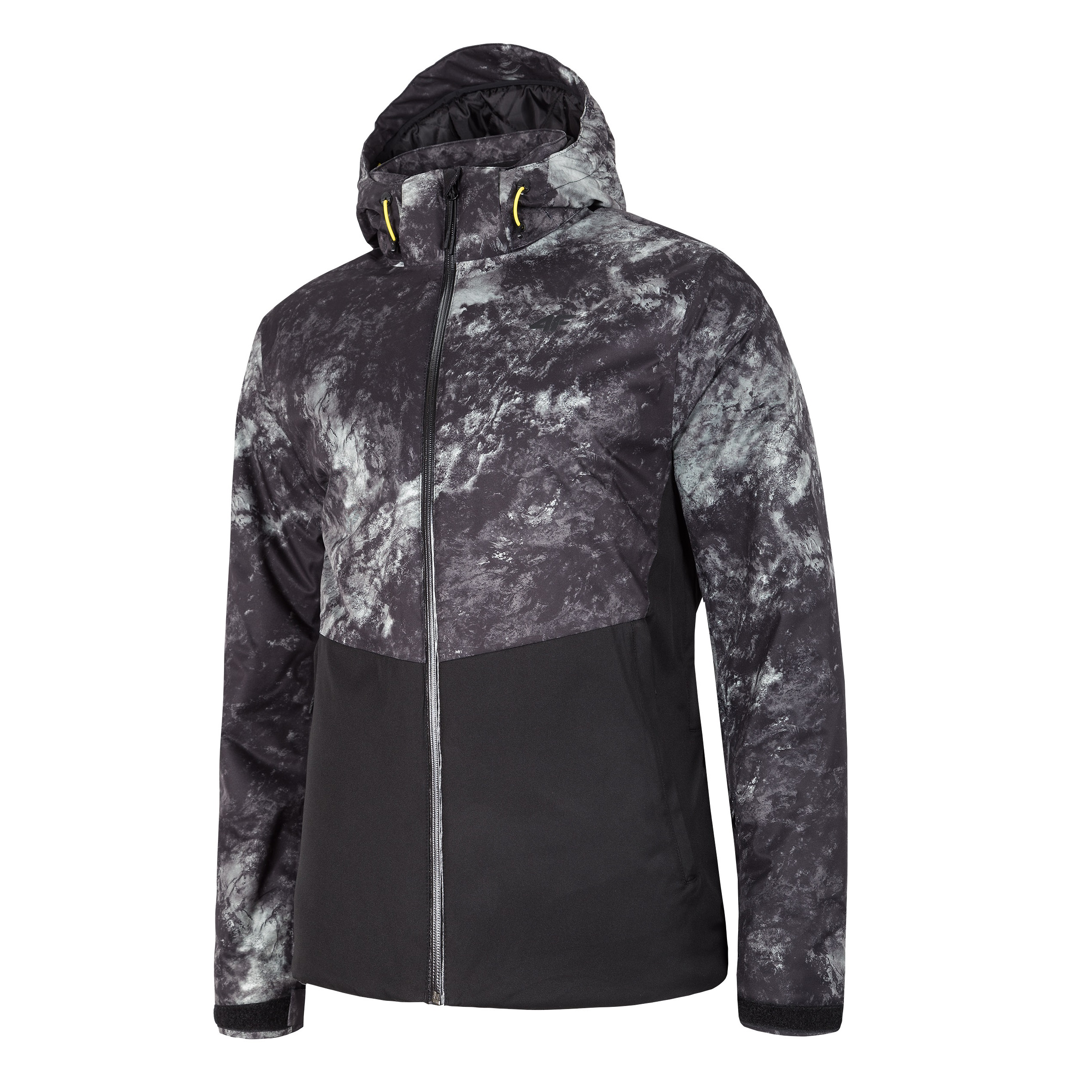 Ski & Snow Jackets -  4f Men Ski Jacket KUMN005A