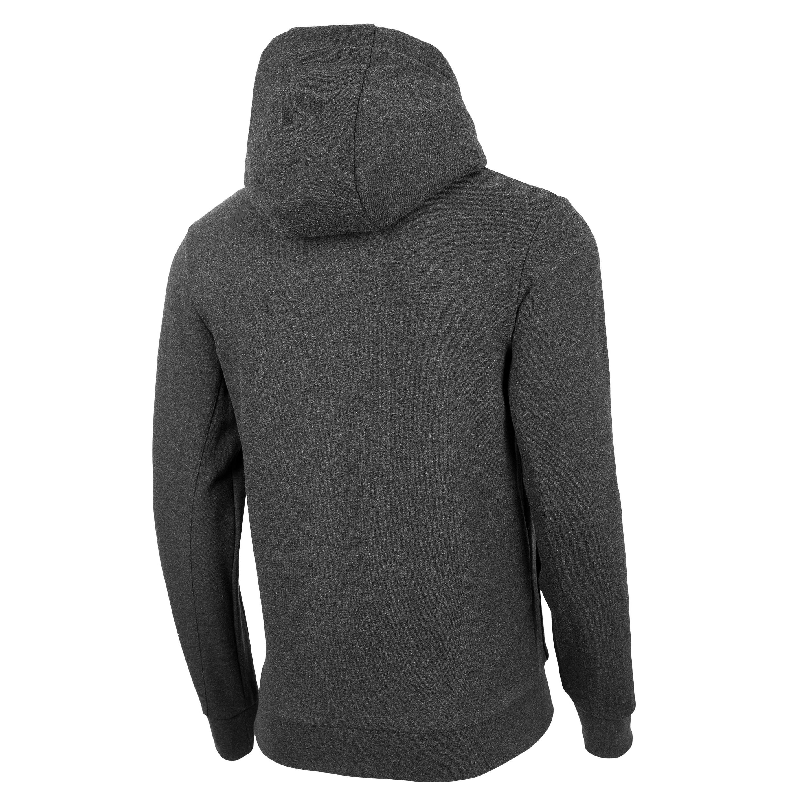 Casual Wear -  4f Men Sweatshirt BLM074