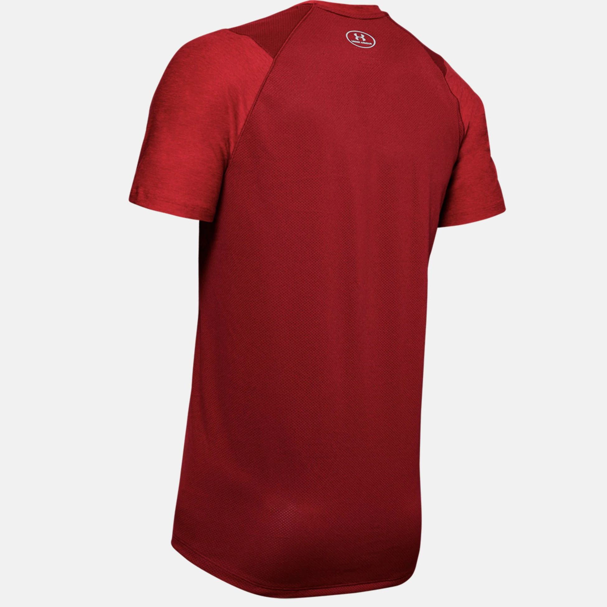 Clothing -  under armour MK-1 Short Sleeve 3415