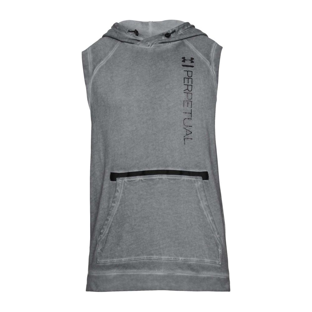 Clothing -  under armour Perpetual Garment Dye Training Hoodie 1118