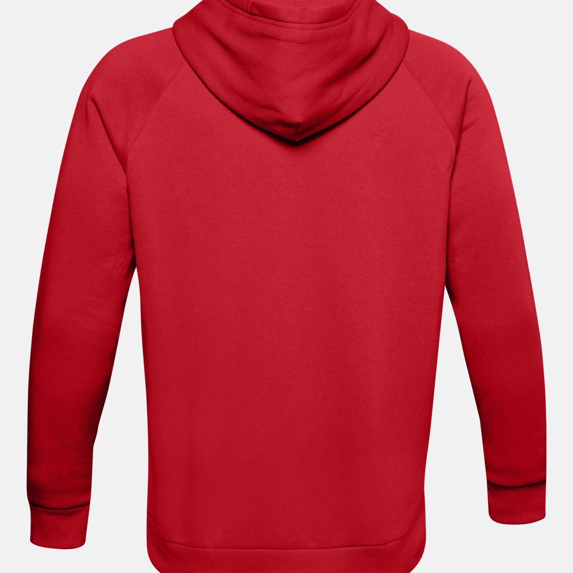 Clothing -  under armour Rival Fleece Big Logo Hoodie 7093