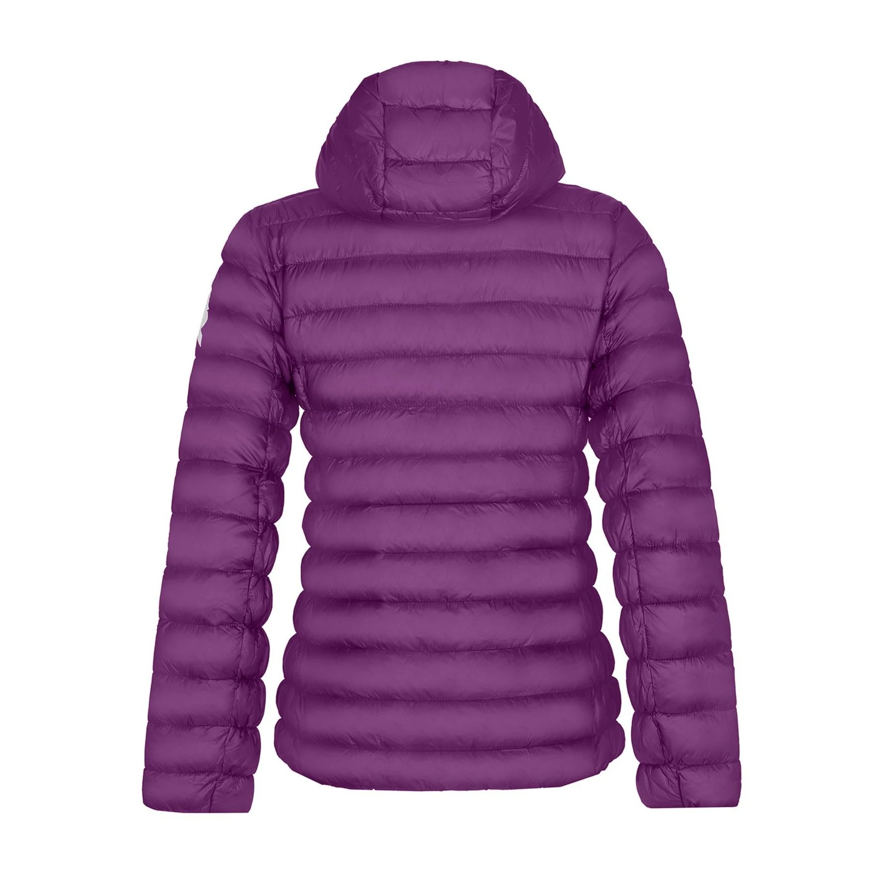 Clothing -  rock experience Cosmic Eco-Sustainable Down Jacket