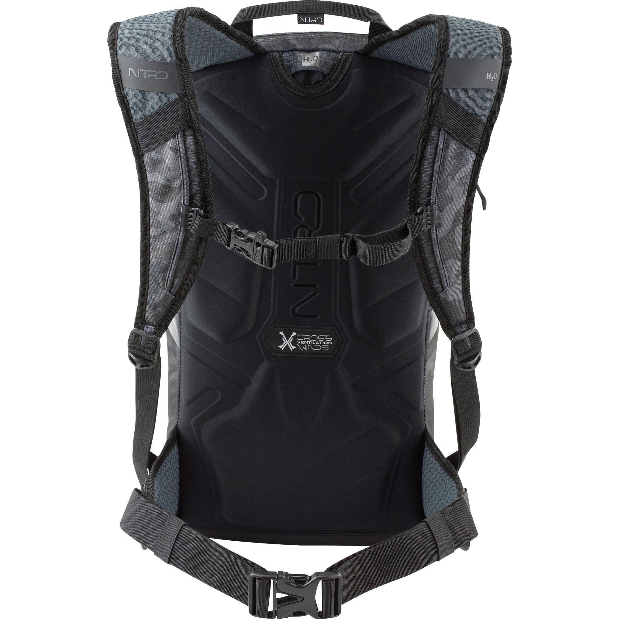 Bagpacks -  nitro Rover 14