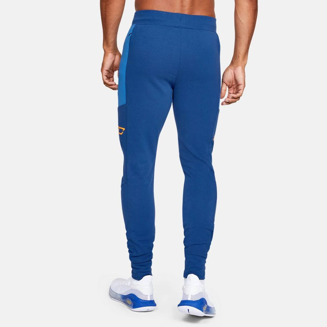 Clothing -  under armour SC30 Warm Up Pants 1321
