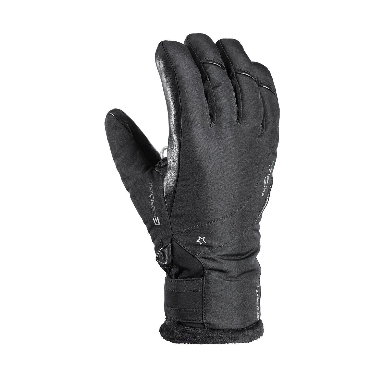 Ski & Snow Gloves -  leki SNOWBIRD 3D GTX LADY