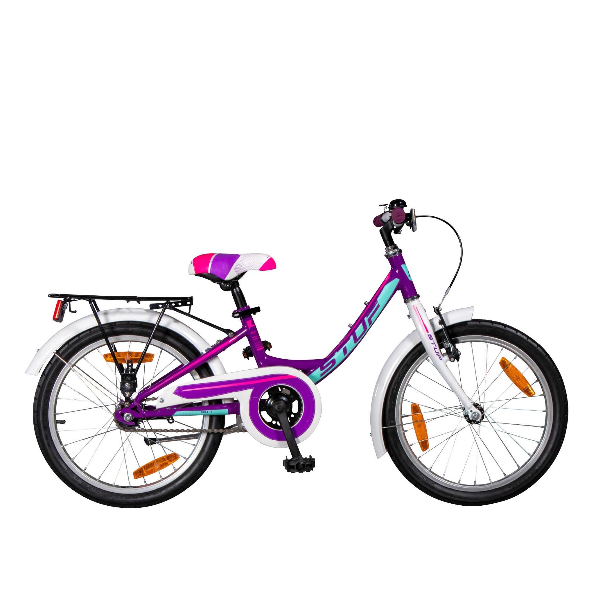 Kids Bike -  stuf ROXY 18