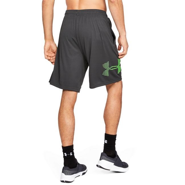Clothing -  under armour Tech Graphic Shorts 8706
