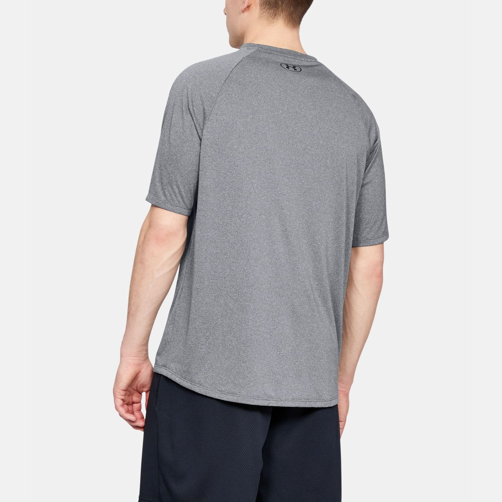 Clothing -  under armour Tech Short Sleeve T-Shirt 5317