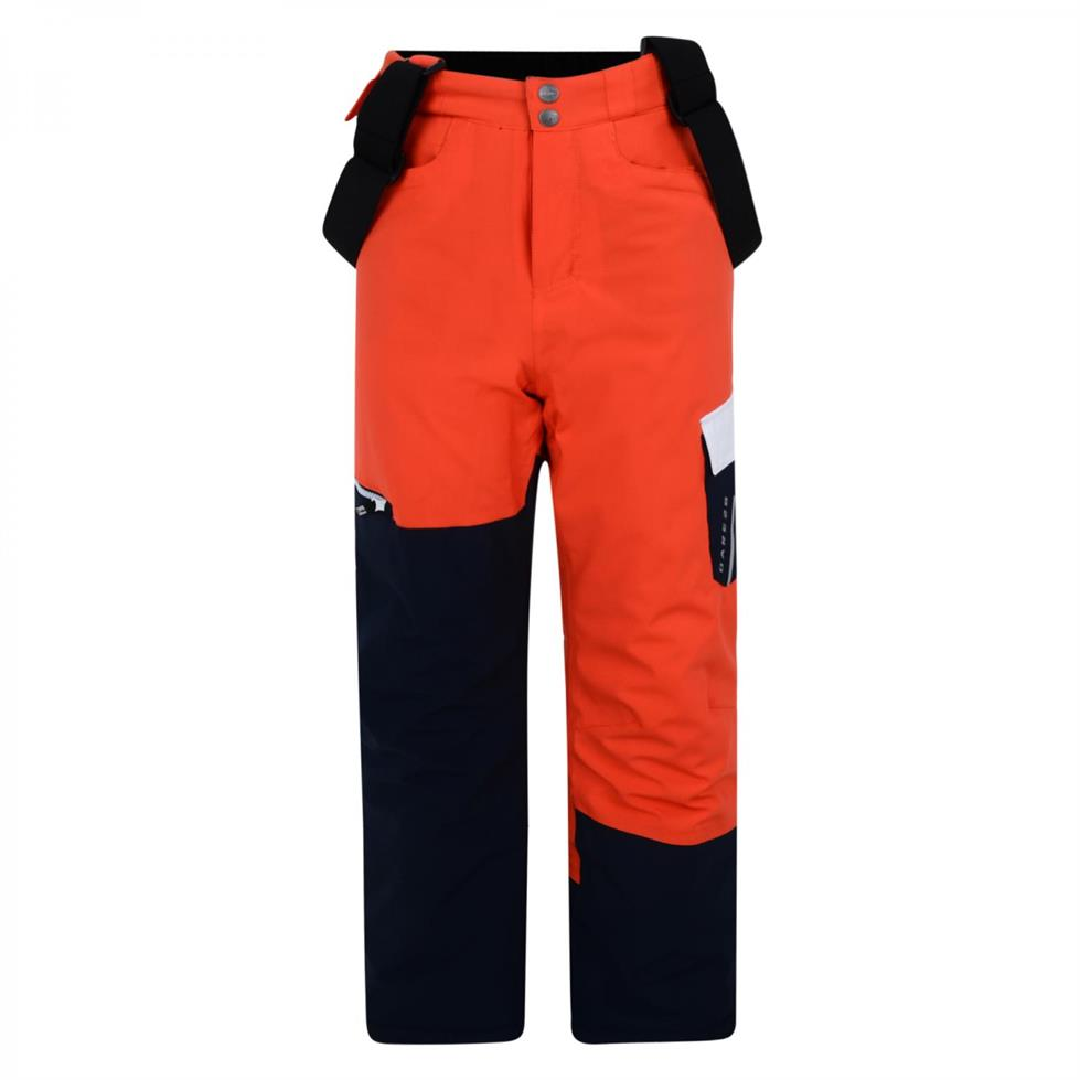 Ski & Snow Pants -  dare2b Timeout Water Repellent Ski Pant