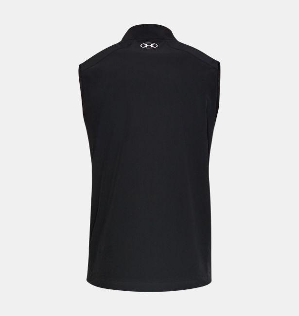 Clothing -  under armour UA ColdGear Reactor Vest 8924
