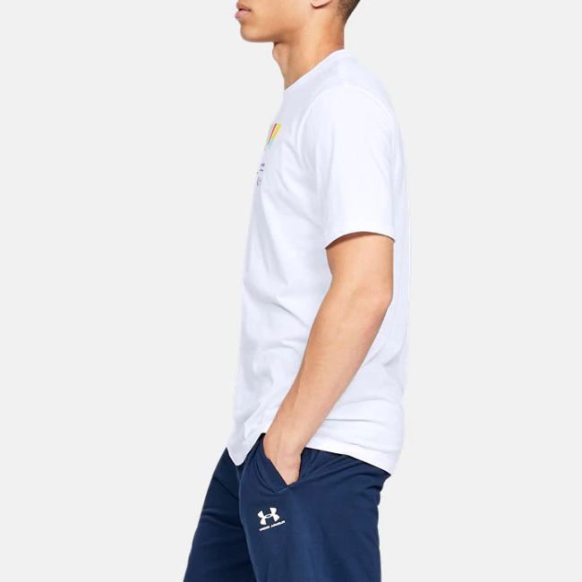 Clothing -  under armour UA I Will Multi T-Shirt 8436