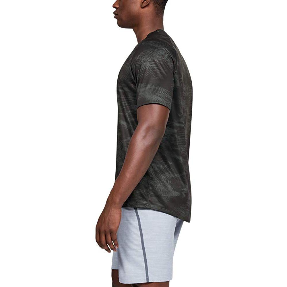Clothing -  under armour UA Tech 2.0 Printed Short Sleeve 8189