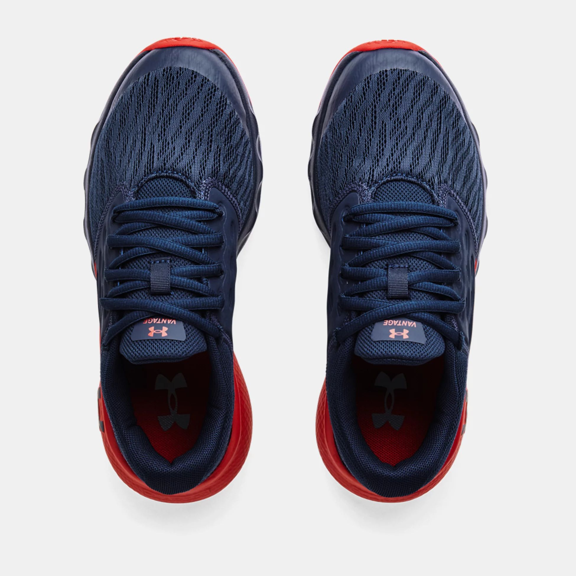 Shoes -  under armour Boys Grade School UA Charged Vantage