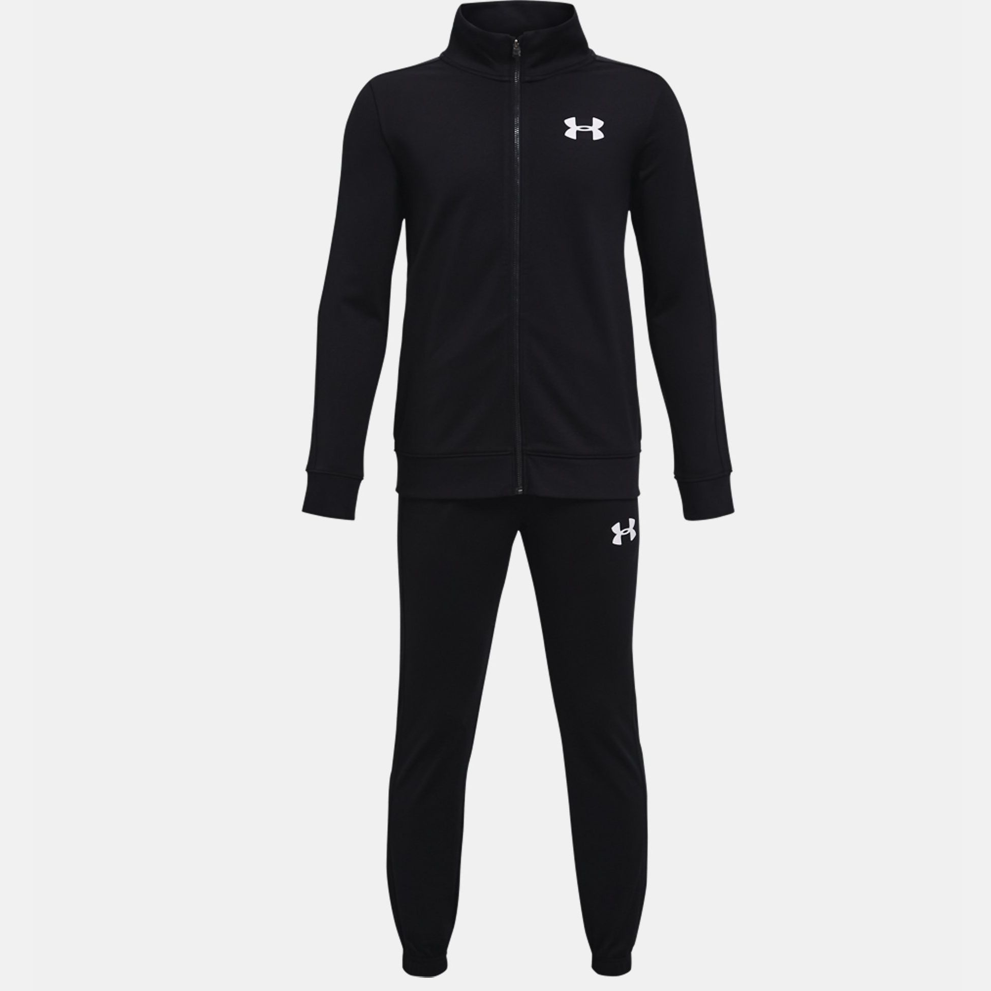 Clothing -  under armour Boys UA Knit Track Suit 3290
