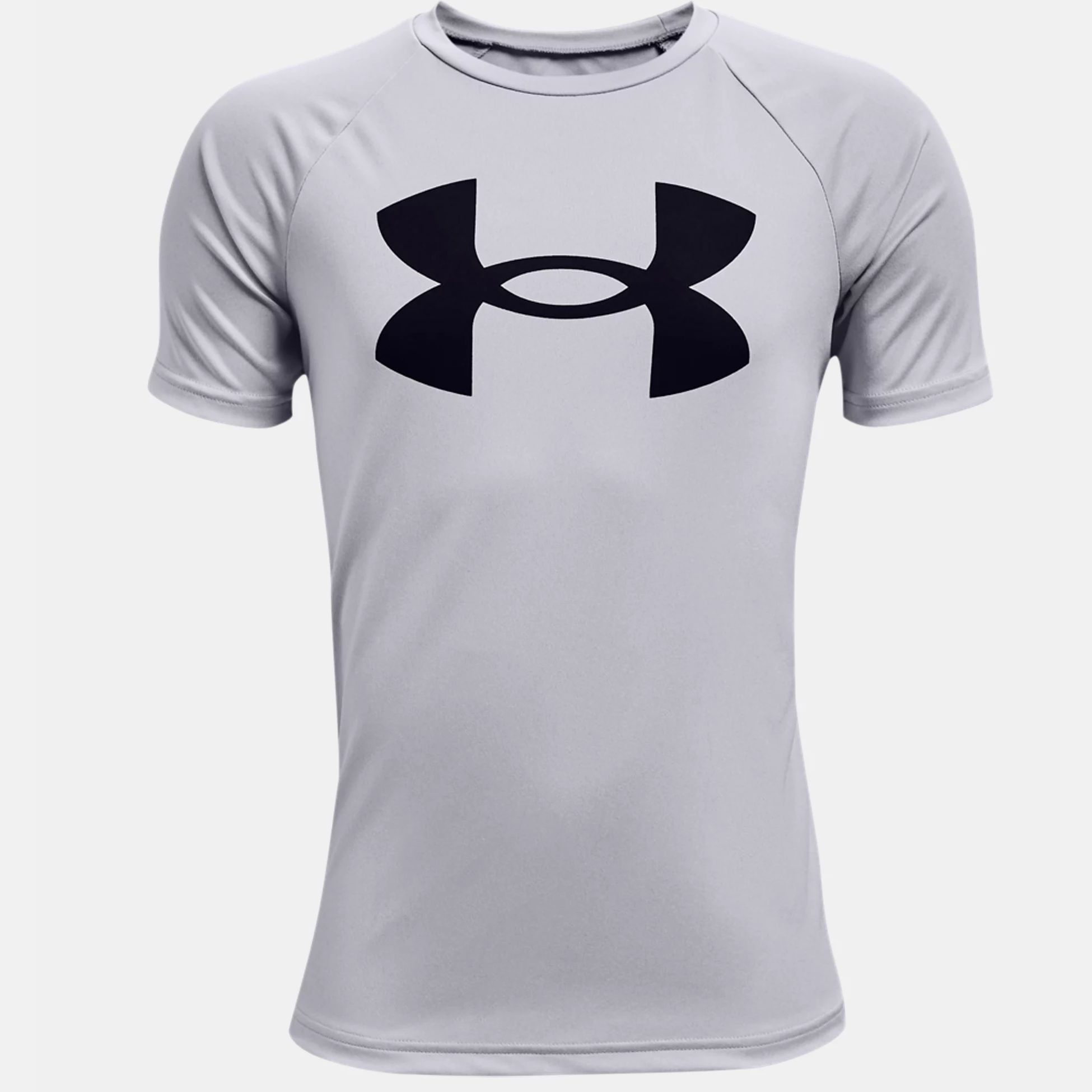 Clothing -  under armour Boys UA Tech Big Logo T-Shirt 3283