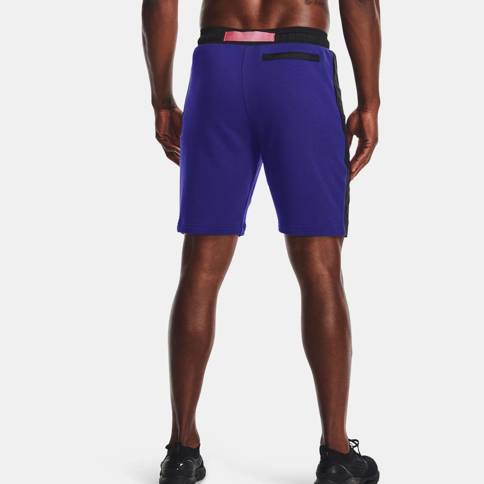 Clothing -  under armour Rival Terry AMP Shorts