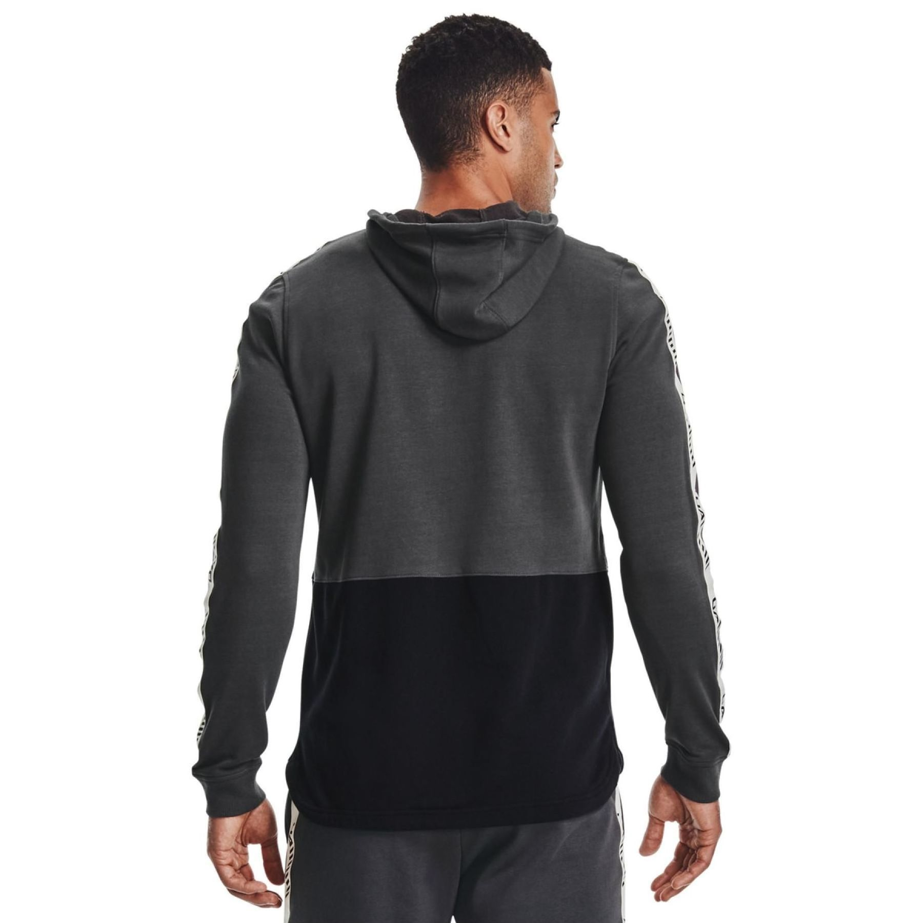 Clothing -  under armour Rival Terry full zip