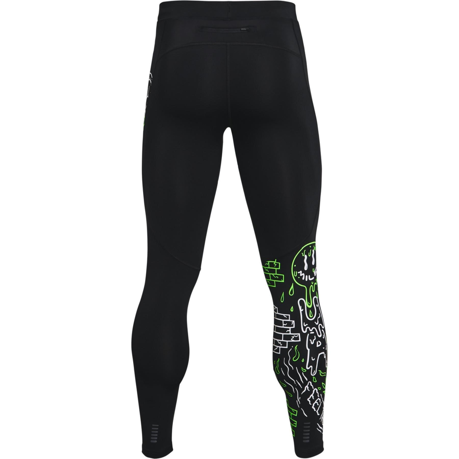 Clothing -  under armour Run Your Face Off 2718