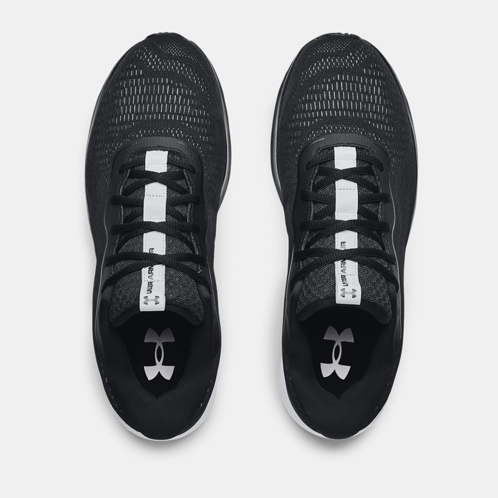 Shoes -  under armour UA Charged Bandit 7