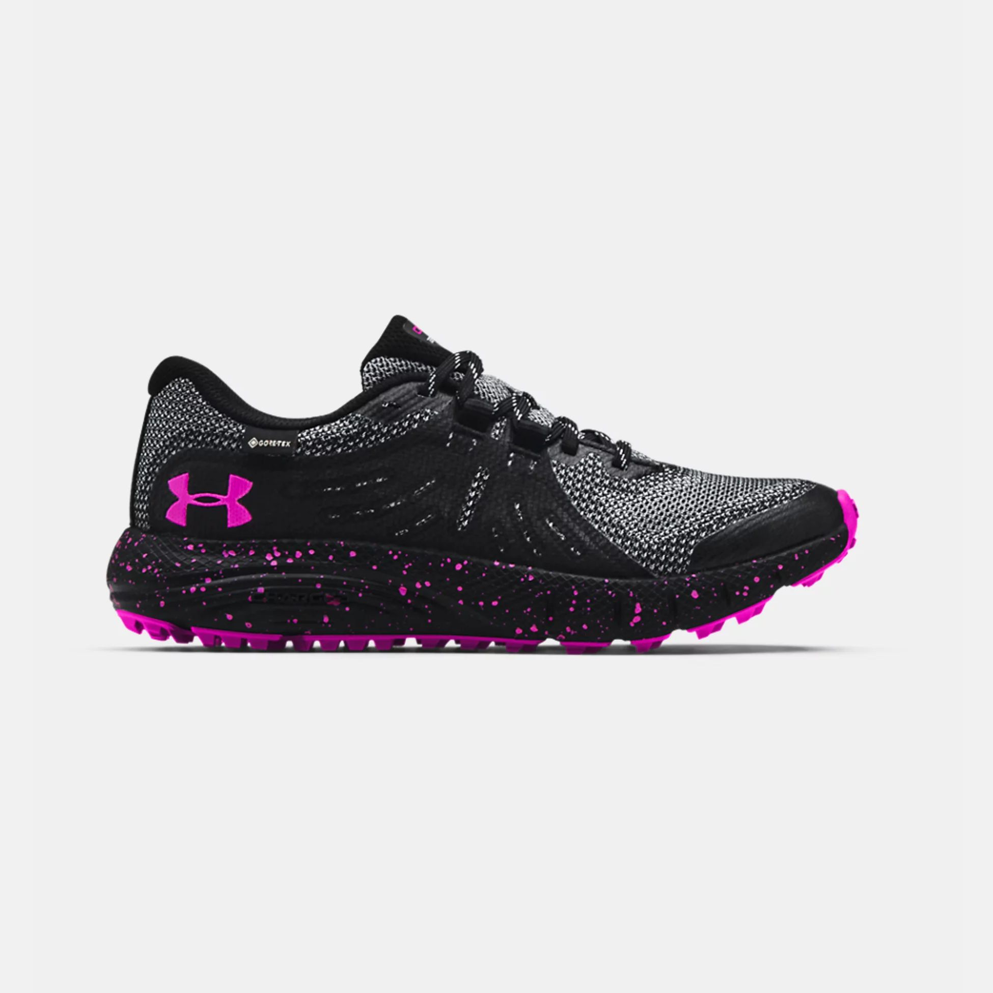 Shoes -  under armour UA Charged Bandit Trail GORE TEX 2786