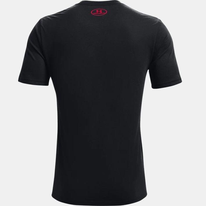 Clothing -  under armour UA Engineered Symbol Short Sleeve