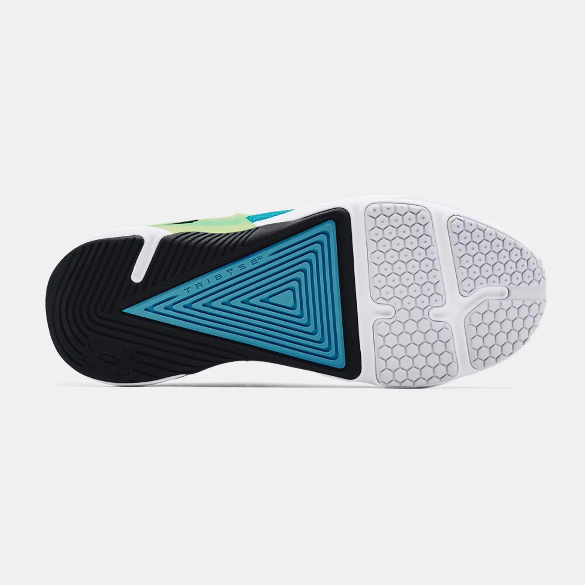Shoes -  under armour UA HOVR Apex 3