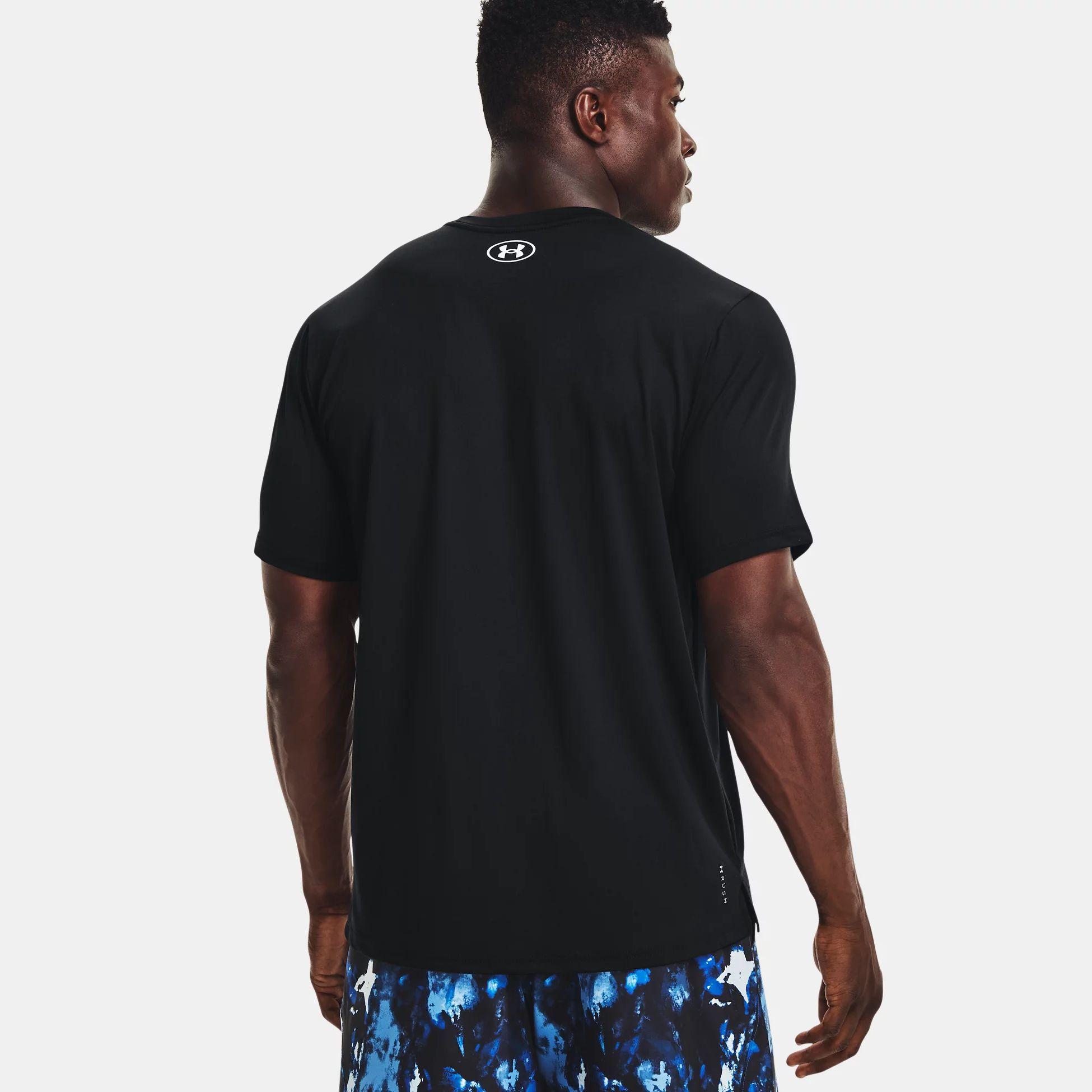 Clothing -  under armour UA RUSH Energy Short Sleeve