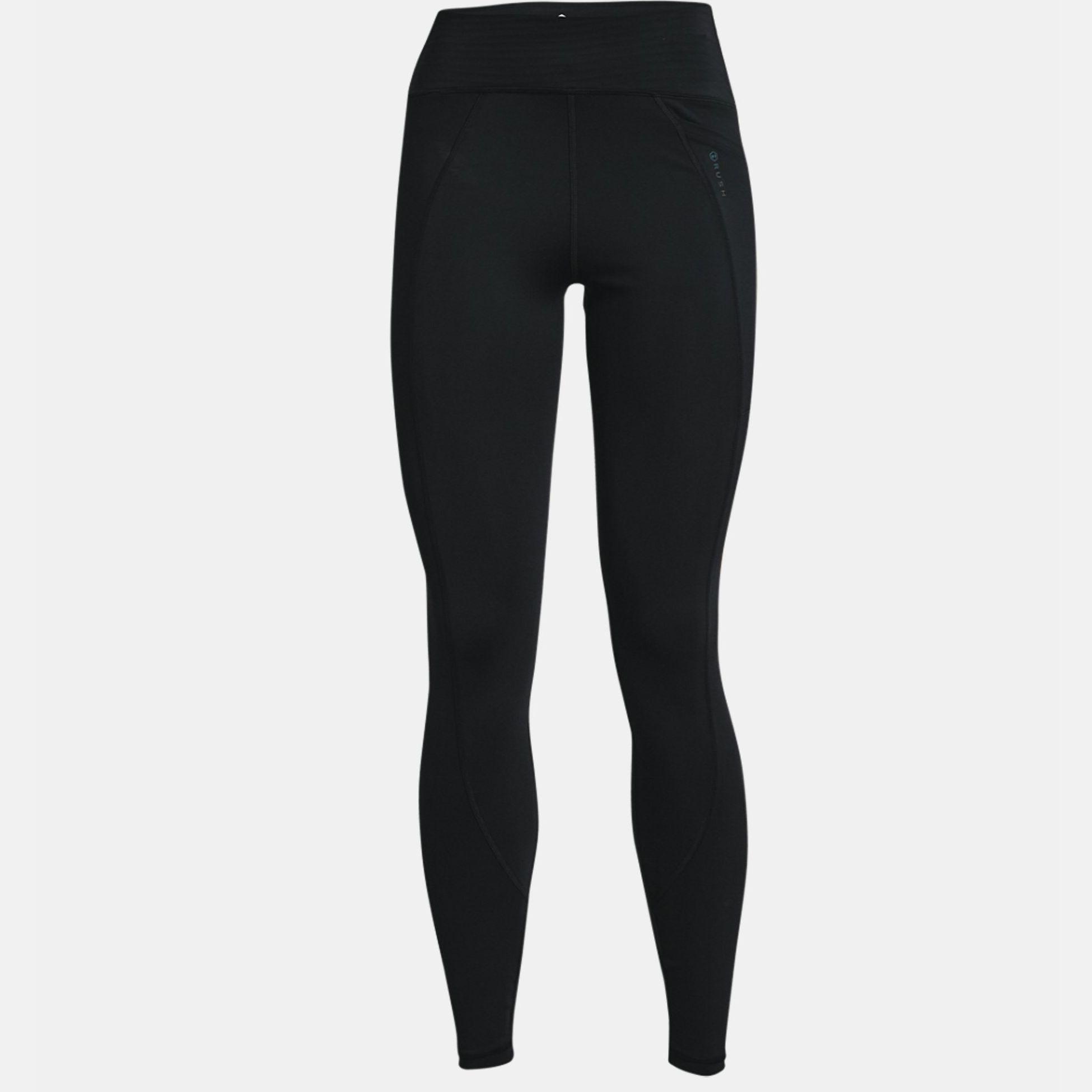 Clothing -  under armour UA RUSH No-Slip Waistband Leggings 8181
