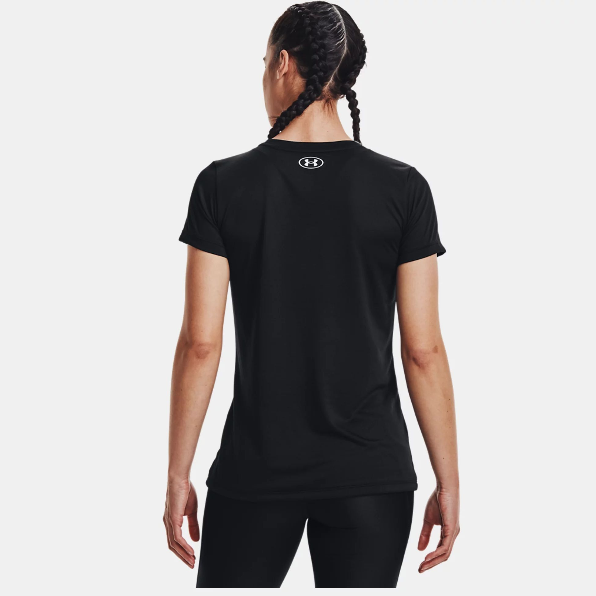 Clothing -  under armour UA Tech Graphic Short Sleeve 5143