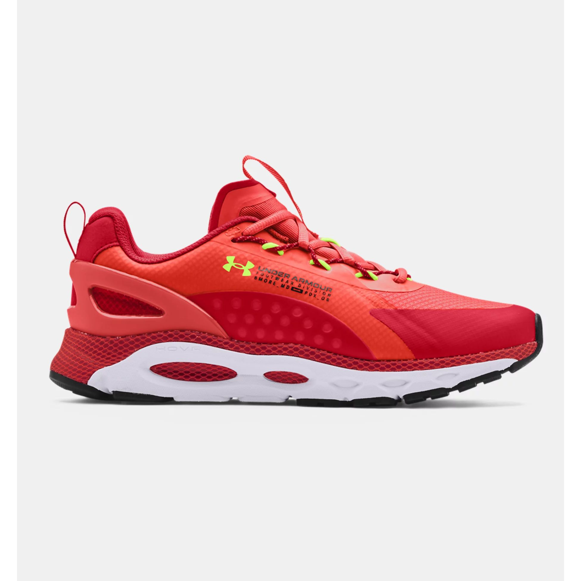 Shoes -  under armour Unisex HOVR Infinite Summit 2