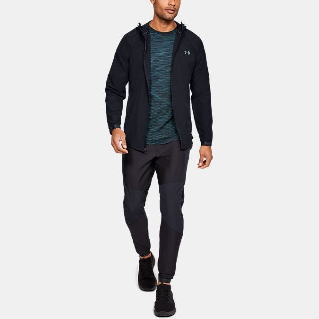 Clothing -  under armour Vanish Woven Full Zip Jacket 5725