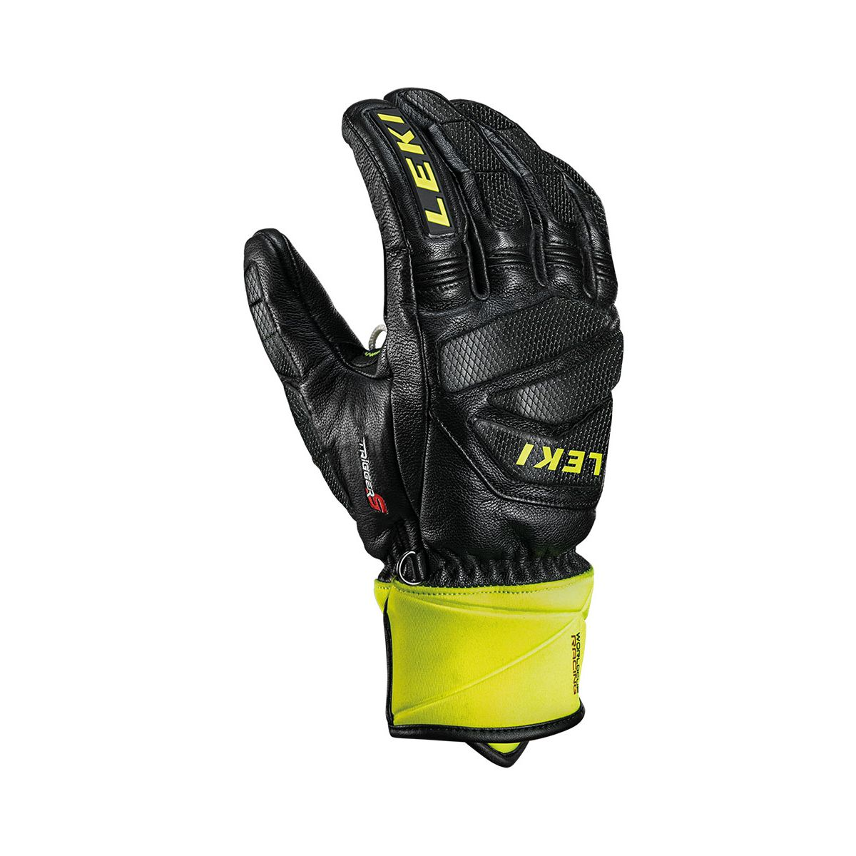 Ski & Snow Gloves -  leki WC Race Downhill S