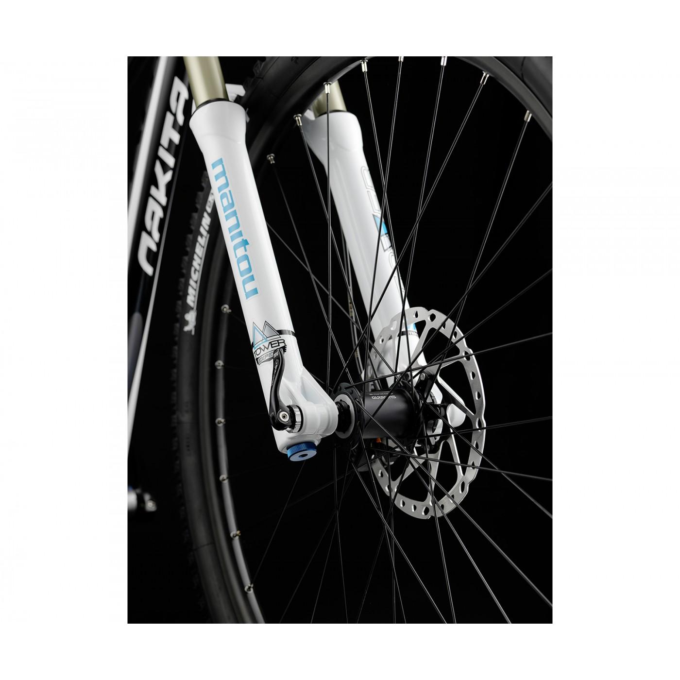 Nakita Evo 9.5 Big | Bike | Mountain Bike | SportConcept View Image