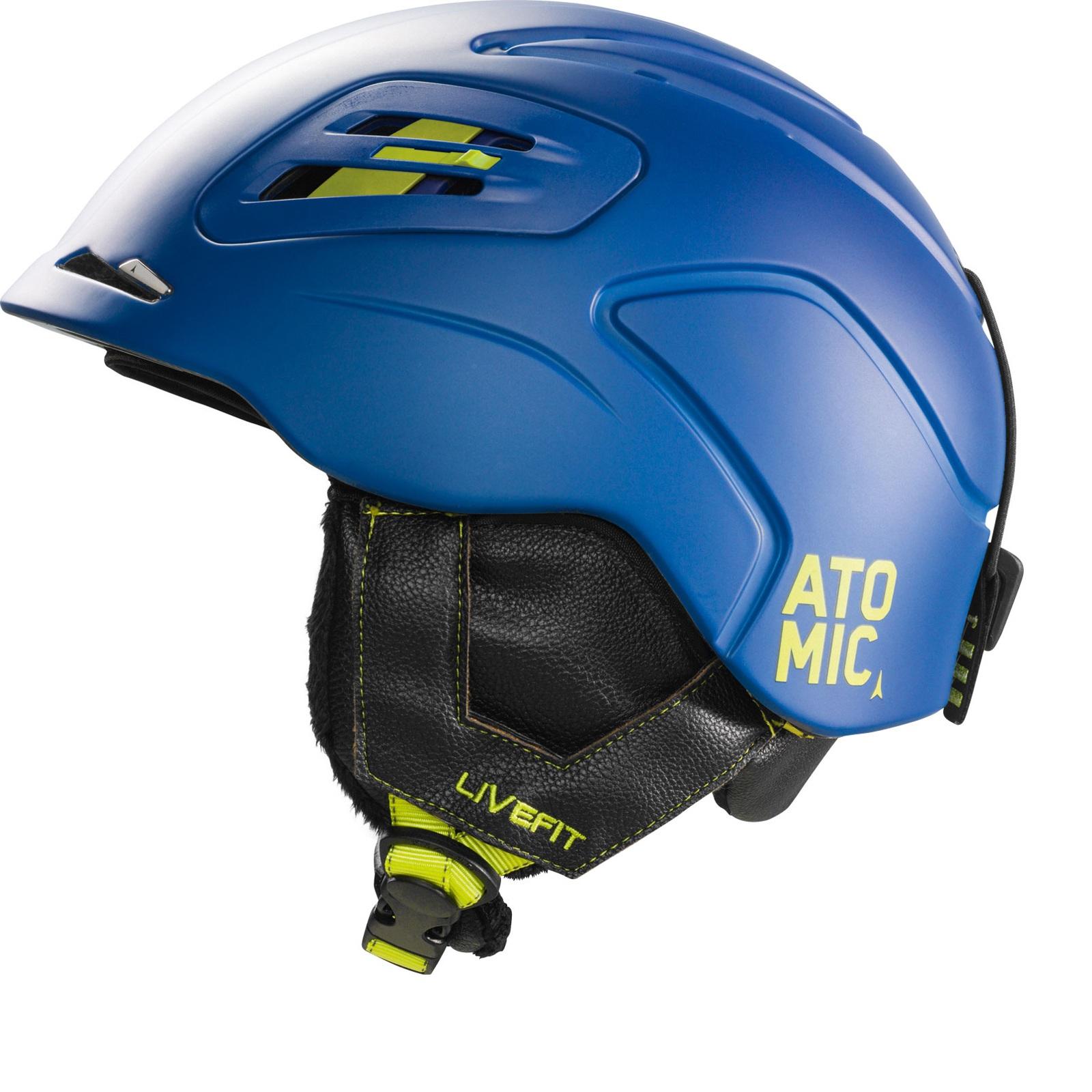Ski   Snow Helmet - atomic Mentor LF  6c038a13a1e