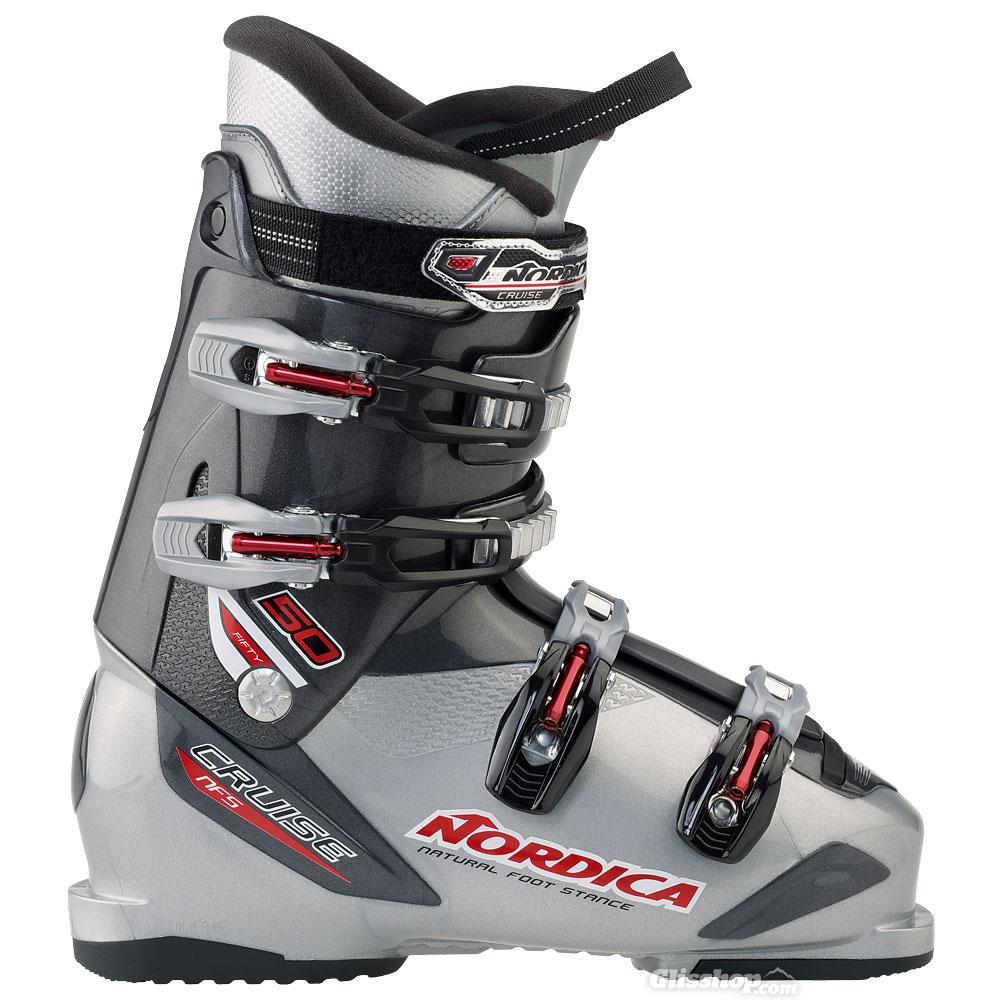 Ski Boots   Nordica Cruise 50