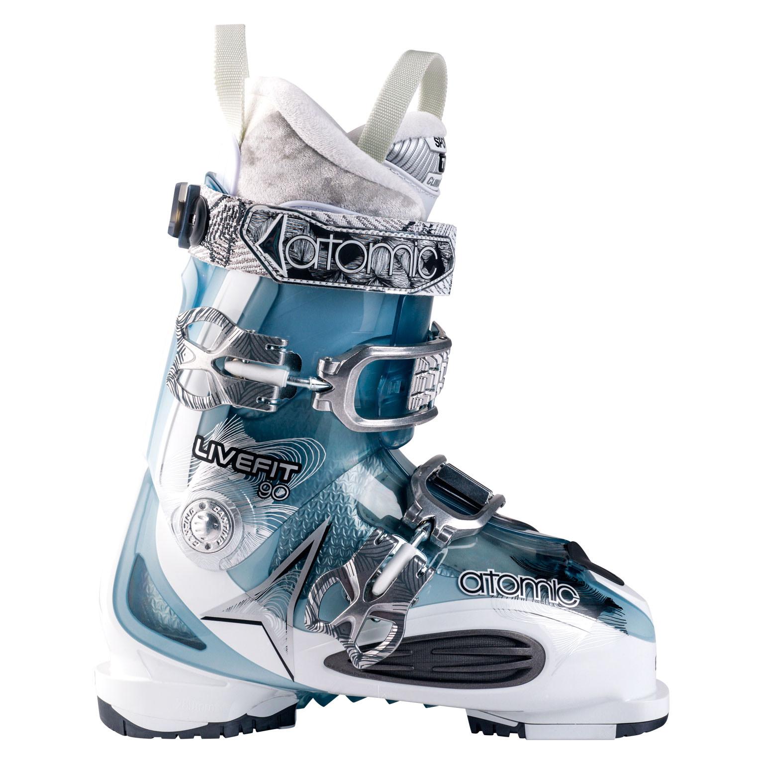 Ski Boots | Atomic Livefit 90 W | Ski