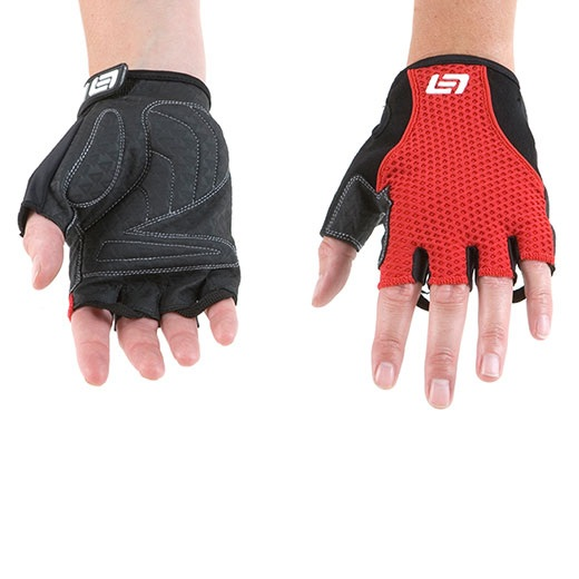 Gloves Bellwether Supreme Gel Bike Equipment