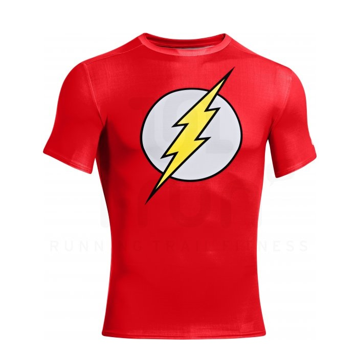 Clothing -  under armour Alter Ego Compr. Graphic T-Shirt 4399